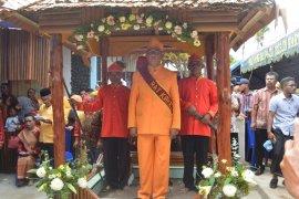 Bupati: Raja harus mampu memastikan kepemilikan hak kepala ohoi