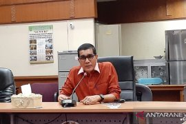 Riau kembali bangun 2.000 unit rumah sehat layak huni tahun 2020