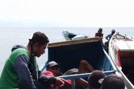 Polda Malut amankan enam pelaku bom ikan