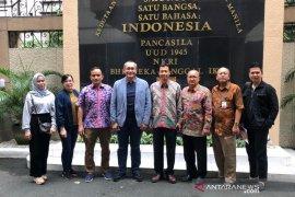 Jelang SEA Games 2019 Indonesia pantau perkembangan isu virus polio