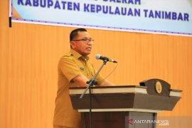 Bupati Tanimbar: Rasionalisasi anggaran untuk kesehatan keuangan daerah