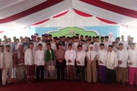 Wali Kota Serang: Ponpes berperan penting dalam pembangunan Kota Serang