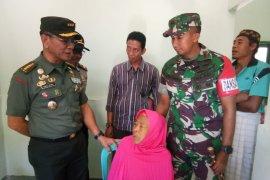 TNI AD: Progres TMMD Lombok Tengah capai 100 persen