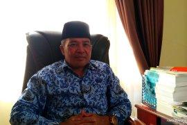 Penduduk Solok Selatan terdaftar JKN KIS sudah mencapai 81,19 Persen
