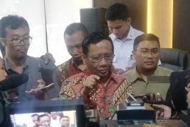 Mahfud MD secara objektif situasi Papua lebih kondusif
