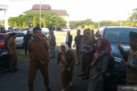 Gempa di Gorontalo akibat subduksi lempeng laut Sulawesi