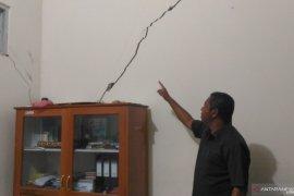 Gedung DPRD Gorontalo Utara perlu diperbaiki