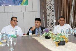 Dinas Pendidikan Aceh ikutkan siswa magang jadi peserta BPJSTK