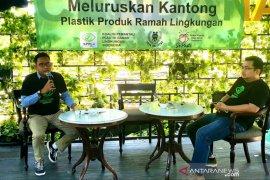 KPPL-I: Pemerintah harus dukung produsen plastik ramah lingkungan