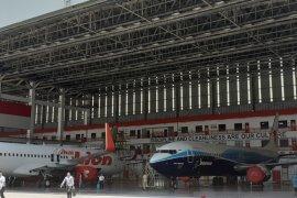 Lion Air diberi waktu tiga bulan perbaikan terkait Boeing 737 Max 8
