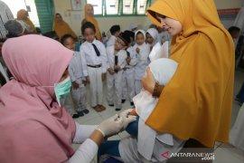 Imunisasi Difteri Untuk Pelajar