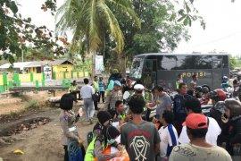 Satlantas Polres Bangka berhasil tangani 71 kasus pelanggaran lalu lintas