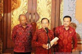 Gubernur Bali: hentikan buang sampah ke TPA Suwung