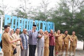 Camat Sasak Ranah Pasisia wakili Pasaman Barat lomba kompetensi camat se-Sumbar