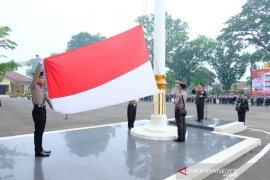 Kapolda ajak pemuda indonesia kembangkan ide dan gagasan
