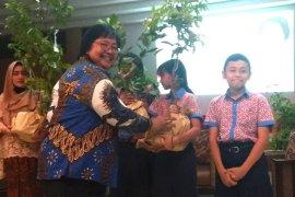 Menteri Siti sebut karhutla lebih banyak akibat faktor manusia
