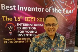 LIPI diharapkan menjadi lokomotif riset utama di Indonesia
