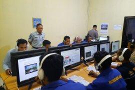 PT. Jasa Raharja Maluku fasilitasi pembuatan SIM gratis