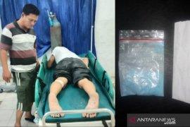 Hasil pengembangan, Satres Narkoba Tanjungbalai temukan 7,40 gram serbuk ekstasi