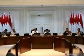 "2020, Presiden arahkan lima ""Bali Baru"""