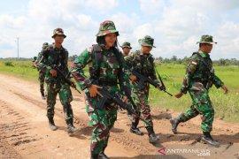 TNI AU Lanud Supadio siap kawal Pilkada serentak 2020