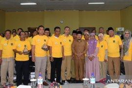 Legislator Bangka Tengah minta pemerintah perhitungkan efek pemangkasan eselon