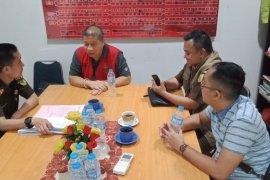 Kejagung tangkap buronan kasus Bank Century di rumah makan