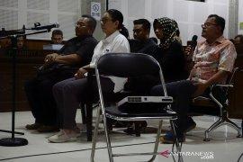 Sebagai saksi suap imigrasi, Jaksa KPK hadirkan Liliana Hidayat