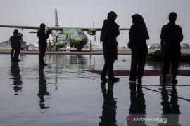 Ekspor Pesawat CN235 Ke Nepal