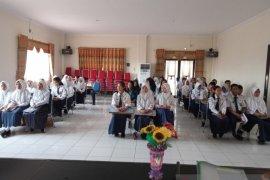 Pemerintah Kabupaten Bangka Barat peringati Bulan Bahasa dengan berbagai lomba