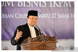 Santri telah kontribusi atasi kemiskinan dan pengangguran, kata Hidayat Nur Wahid