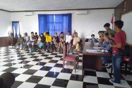 Tim TNI AL gagalkan upaya penyelundupan TKI ke Malaysia