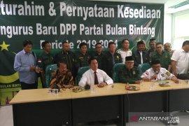 Yusril tegaskan tidak pernah meminta jabatan kepada Jokowi