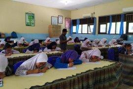 Guru di Paser Gelar Lomba Tingkatkan Budaya Baca
