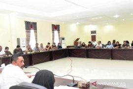 Tim misi teknik World Bank kunjungi  Tapanuli Selatan