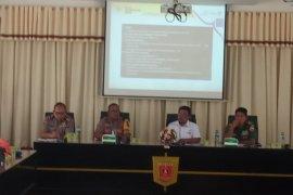 Amankan lintasan TdS 2019, Polres Agam kerahkan 398 personel