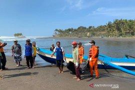 Nelayan yang hilang sepekan ditemukan di Laut Tasikmalaya