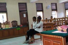 Dua WNA Kenya diadili karena terlibat kasus kekerasan di Bali