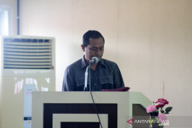F-PDIP DPRD Gorontalo Utara nilai perlu penajaman pembahasan RAPBD 2020
