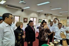 Mulai 2020 PTPN IV jual teh secara ritel di dalam negeri