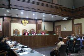 Rommy disebut beri perintah melalui Sekjen Kemenag dan Lukman Hakim