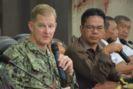Sukseskan Latma Pacific 2020, kegiatan Pemkot Sibolga difokuskan pada Agustus