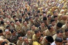 Pemangkasan eselon III dan IV oleh Presiden Jokowi berdampak pada perlambatan birokrasi