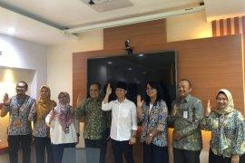 Pemkab Trenggalek lobi pemerintah pusat terkait pembangunan kawasan pesisir