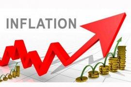 BPS sebut harga terkendali tahan inflasi 2019 di 2,72 persen