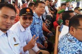 Gerindra Solok Selatan buka pendaftaran bakal calon bupati