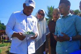 Bupati Hamim berharap BPP tampilkan design teknologi untuk petani