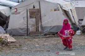 Lindungi perempuan setelah tsunami DP3A Donggala gencarkan sosialisasi