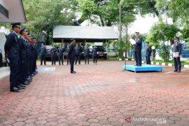Imigrasi Sabang kampanyekan anti narkoba dan upacara HDKD