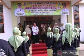 Puskesmas Marabahan undergoes accreditation